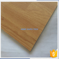 Wood Grain Pvc Sports Floor Indoor Sports Court Floor Mat China Manufacturer