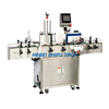 Milk Can Bottle Labeling Machine China Manufacturer