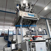 Rice Packaging Machine Bean Packing Machine Nut Packing Machine China Supplier