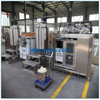 Shortening Margarine Vegetable Ghee Pilot Plant ( Lab Scale)- China Supplier