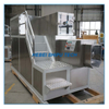 Super-charged Refiner for Translucent Toilet Soap China Manufacturer