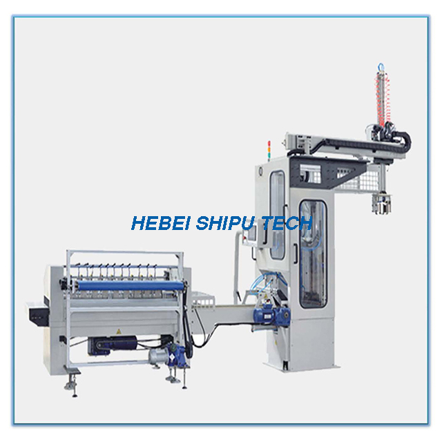 Body Blank Transfer System Can Making Machine Can Forming Line China Manufacturer