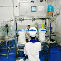 Shortening Vegetable Ghee Margarine Filling Machine Oil Packaging Machine China Manufacturer