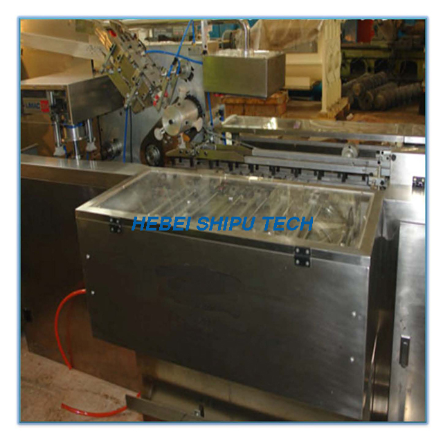 Toilet Soap Translucent Soap Laundry Soap Hotel Soap Carton Packing Machine Box Packing Machine China Manufacturer