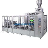 Vacuum Packing Machine China Manufacturer
