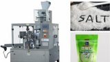 Salt packaging machine application in salt industry