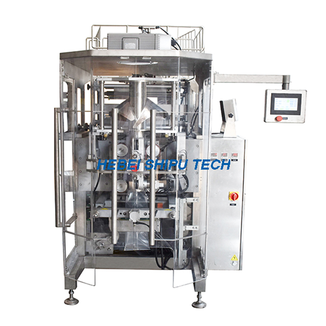 Auger Filler Coffee Powder Packaging China Factory