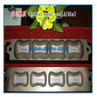 Toilet Soap Laundry Soap Mould China Manufacturer