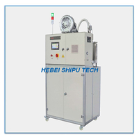 Tinplate Can Milk Powder Can Food Tin Can Intelligent Powder Coating Machine China Manufacturer