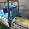 Edible oil Full liquid type vegetable ghee processing machine