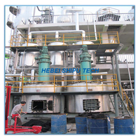 DMF Waste Gas Recovery Equipment Plant China Manufacturer