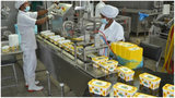 MARGARINE PRODUCTION