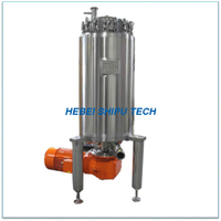 Ftherm® SPT Scraped Surface Heat Exchanger China Manufacturer