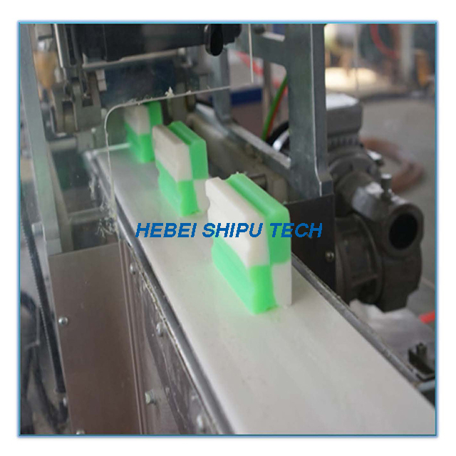 Electronic Single-blade Soap Cutter China Manufacturer