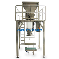 Model SP-WH25K Automatic Weighing & Packaging Machine China Manufacturer