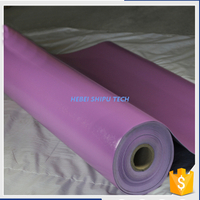 UV Series Purple Wave Grain Kindergarten Floor China Manufacturer