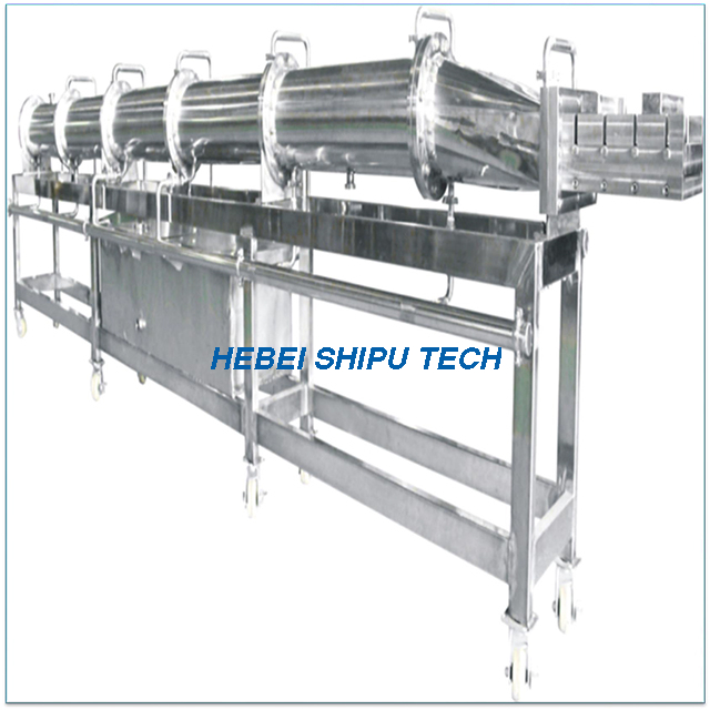 Palm Oil Shortening Vegetable Ghee Margarine Processing Line Making Machine China Manufacturer