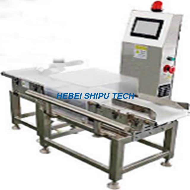 Model SPWC Series Weight Checker China Factory